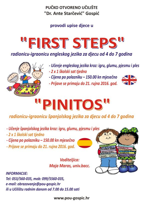 First steps_2